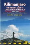 Kilimanjaro - A trekking guide to Africa's highest mountain - Trailblazer