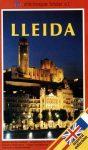 Lleida térkép - Telstar