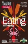 London Eating & Drinking guide 2009 - Time Out