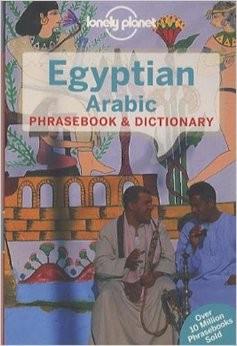 Egyiptomi arab nyelv - Lonely Planet