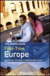 Először Európában - Rough Guide