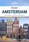 Amszterdam zsebkalauz - Lonely Planet