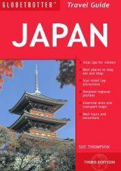 Japan - Globetrotter: Travel Pack
