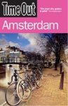 Amsterdam - Time Out