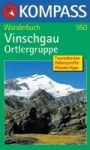 Vinschgau-Ortlergruppe - Kompass WF 950