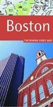 Boston térkép - Rough Maps