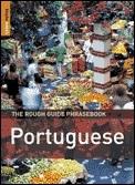 Portuguese Phrasebook - Rough