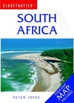 South Africa - Globetrotter: Travel Guide