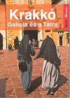 Krakkó, magyar nyelvű útikönyv - Kelet-Nyugat könyvek