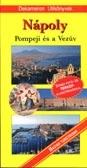Nápoly, Pompeji és a Vezúv - Sárga könyvek