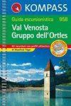 Val Venosta-Gruppo d. Ortles - Kompass WF 958