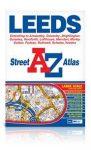 Leeds atlasz - A-Z