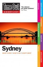 Sydney - Time Out Shortlist