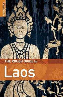 Laosz - Rough Guide