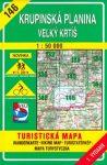 Korponai-fennsík, Nagykürtös turistatérkép (HM 146) - VKÚ