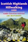 Scottish Highlands – The Hillwalking Guide - Trailblazer