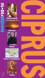 Ciprus - Spirálkönyv