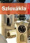 Slovakia, guidebook in Hungarian - Kelet-Nyugat könyvek