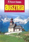 Austria, guidebook in Hungarian - Nyitott Szemmel