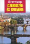 Czech Republic & Slovakia, guidebook in Hungarian - Nyitott Szemmel