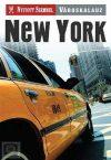 New York városkalauz - Nyitott Szemmel