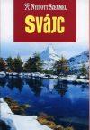 Svájc útikönyv - Nyitott Szemmel