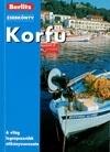 Korfu zsebkönyv - Berlitz