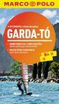 Garda-tó útikönyv - Marco Polo