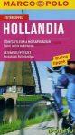 Hollandia útikönyv - Marco Polo