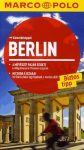 Berlin, guidebook in Hungarian - Marco Polo