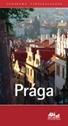 Prága útikönyv - Panoráma
