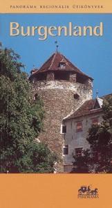 Burgenland útikönyv - Panoráma