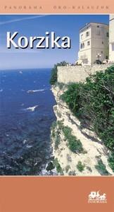Korzika útikönyv - Panoráma