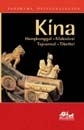 China, guidebook in Hungarian - Panorama