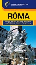 Róma útikönyv - Cartographia