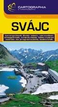 Svájc útikönyv - Cartographia