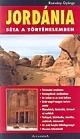 Jordánia - Séta a történelemben