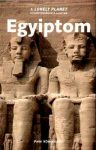Egypt, guidebook in Hungarian - Lonely Planet