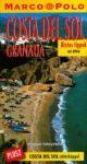 Costa del Sol (Granada) útikönyv - Marco Polo