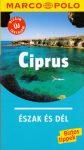 Ciprus, magyar nyelvű útikönyv - Marco Polo