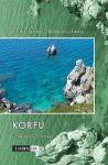 Corfu, guidebook in Hungarian - Útikönyv.com