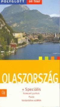 Olaszország útikönyv - Polyglott
