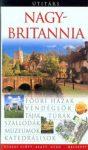 Great Britain, guidebook in Hungarian - Útitárs