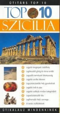 Szicília - Útitárs Top 10