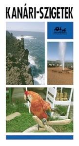 Kanári-szigetek útikönyv - Panoráma