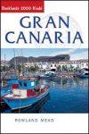 Gran Canaria útikönyv - Booklands 2000