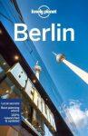 Berlin, angol nyelvű útikönyv - Lonely Planet