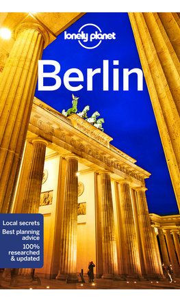 Berlin, city guide in English - Lonely Planet