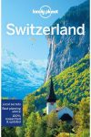 Switzerland, guidebook in English - Lonely Planet