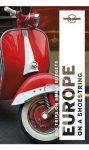 Európa olcsón - Lonely Planet